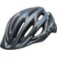 Bell Coast 18 casco per bici Donna blu/petrolio